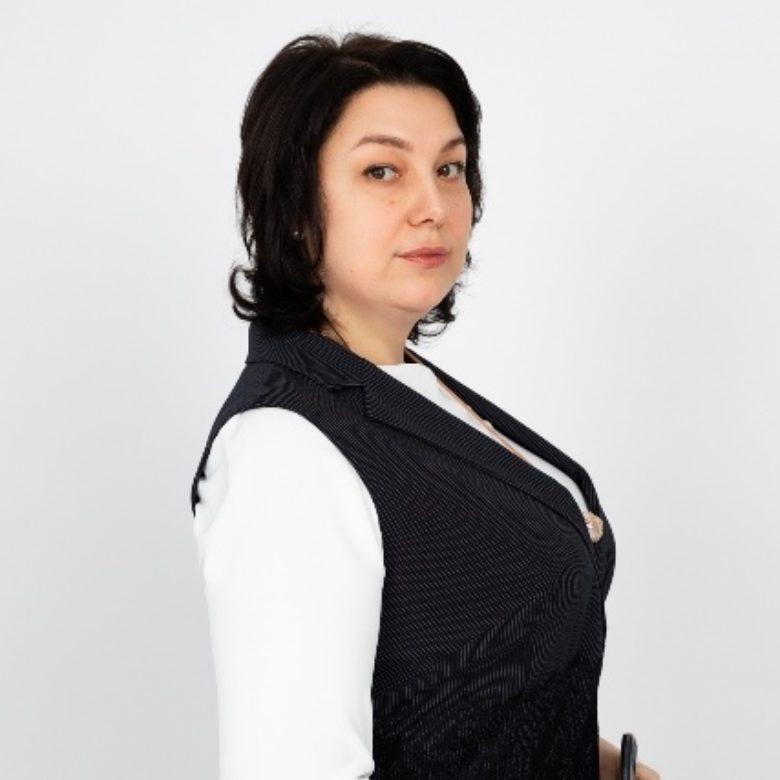 Наталия Мулько