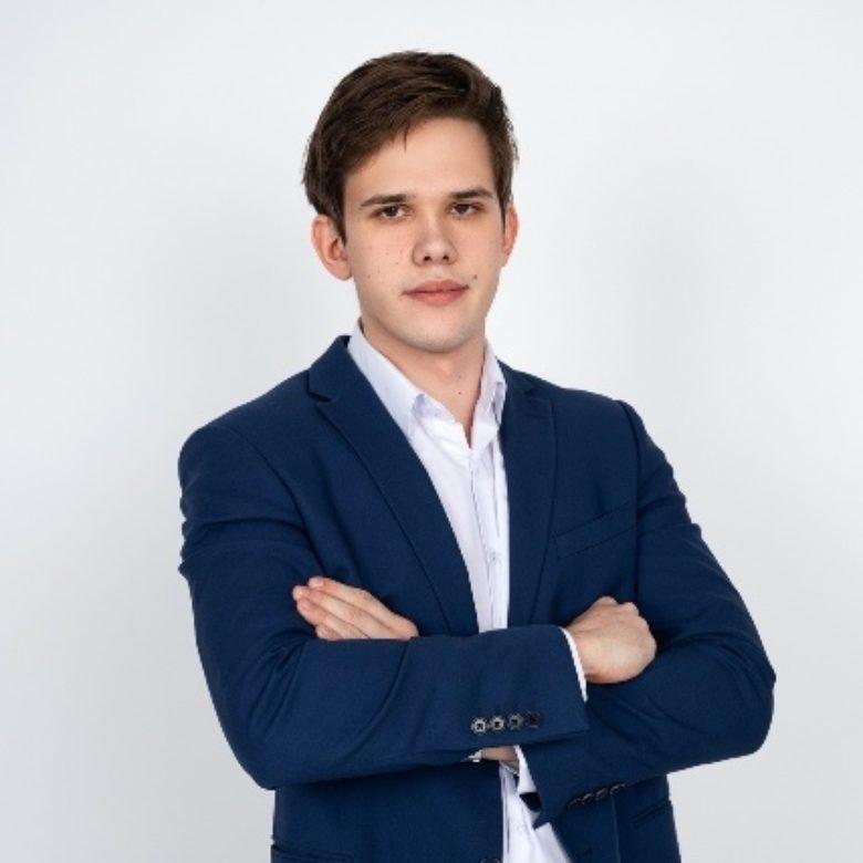 Никита Зимин