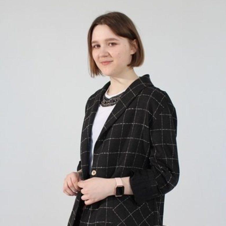 Дарья Жилякова